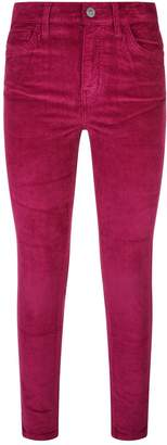 Current/Elliott Current Elliott The High Waist Stiletto Jeans