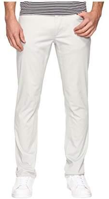 Kenneth Cole New York Men's Slim 5-Pkt Pant