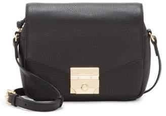 Vince Camuto Stina Leather Crossbody Bag
