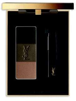 Saint Laurent Couture Brow Palette/0.13 oz.