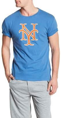 American Needle Brass Tack Tee NY Mets