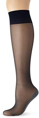 Elbeo Women's Socks 902629 - Beige - 6/8