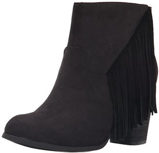 Madden Girl Women's Descent Boot $25.47 thestylecure.com