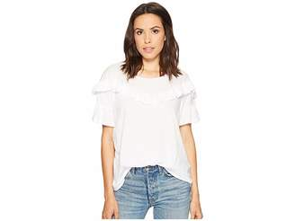 Paige Adalie Top Women's Clothing