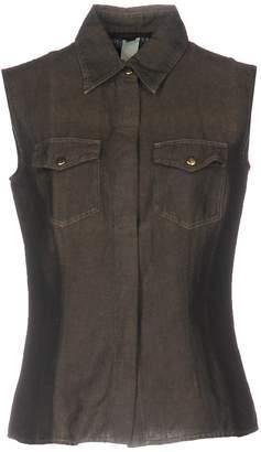 Jeans Les Copains Denim shirts