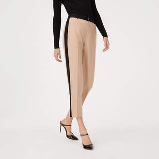 Club Monaco Betia Colorblock Pant