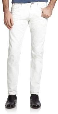 Ralph Lauren Slim-Fit Stretch Jeans