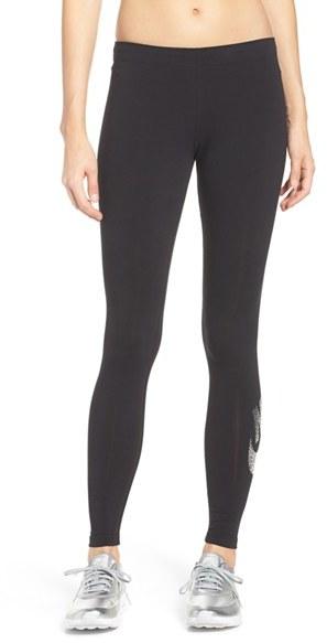Women's Nike Leg-A-See Leggings