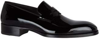 Tom Ford Patent Leather Loafers