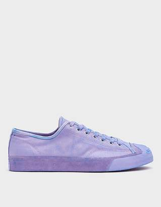 Converse Jack Purcell Burnished Ox Sneaker in Washed Lilac