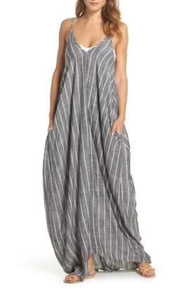 Elan International Cover-Up Maxi Dress