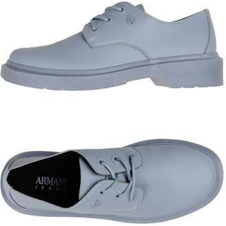 Armani Jeans Lace-up shoes