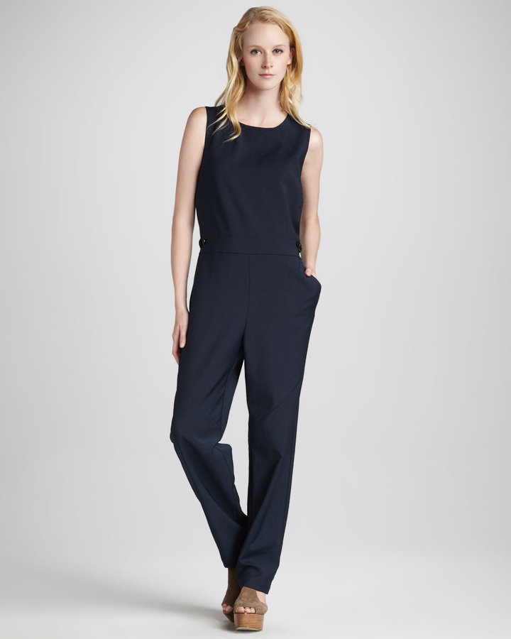 MARC by Marc Jacobs Masha Twill Jumpsuit