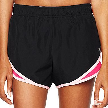 JCPenney XersionTM Woven Running Shorts