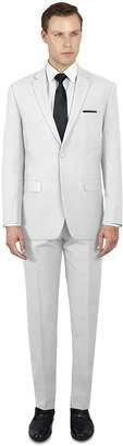 Alain Dupetit Men's Two Button Suit 40L