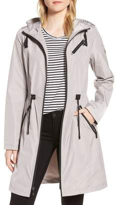 Tahari Tiffany Raincoat