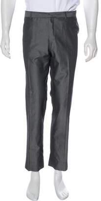 Paul Smith Striped Dress Pants