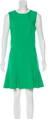 Diane von Furstenberg Jaelyn Sleeveless Knee-Length Dress