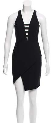 Mason Sleeveless Mini Dress
