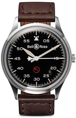 Bell & Ross BR V1-92 Military 38.5mm