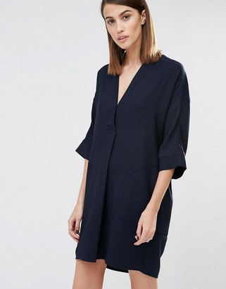 Whistles Lulu Dress $154 thestylecure.com