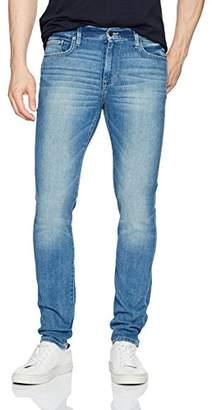 Paige Men's Normandie Slim Straight Jeans