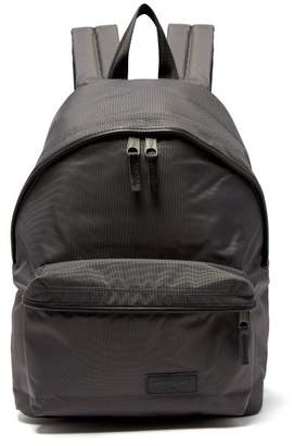 Eastpak - Padded Pak'r Nylon Backpack - Mens - Grey