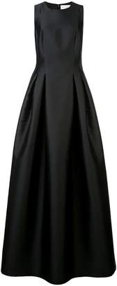 Sachin + Babi Miramarie gown