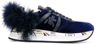 Premiata White Holly sneakers
