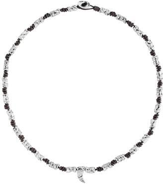Uno de 50 Unode50 Women's White Fang Necklace
