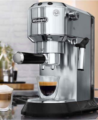 De'Longhi Dedica EC680 15-Bar Pump Espresso Maker