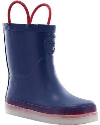 Tech Solid LED Rain Boot (Boys')