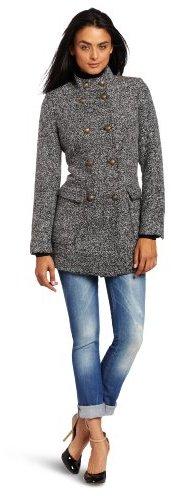 Aryn K Women's Wool Jacket