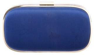 Anya Hindmarch Marano Music Clutch