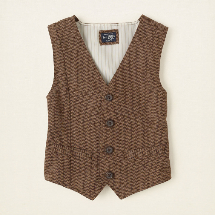 Children's Place Dressy vest