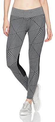Jockey Women's Optic Prism Ankle Legging