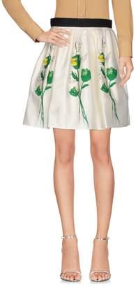 Raoul Mini skirts - Item 35368455BK