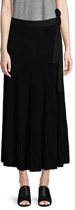 Max Mara Nias Pleated Skirt