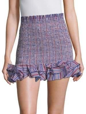 Petersyn Barrett Festival Skirt