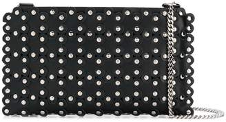 RED Valentino studded crossbody