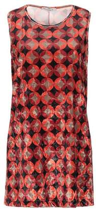 PAOLO CASALINI Short dress