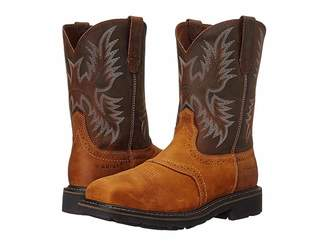Ariat Sierra Wide Square