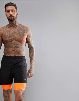 Speedo Lane Hybrid Watershort Swim Shorts 16 Inch