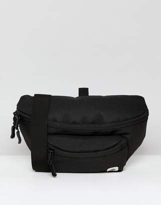 Element Large Fanny Pack In Black