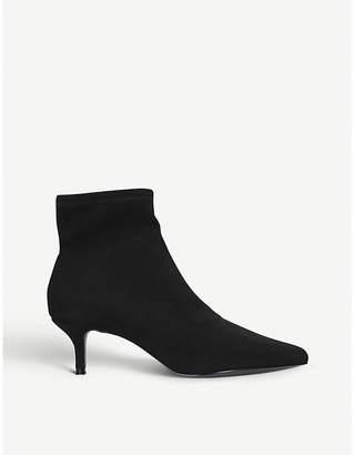 Miss KG Sense suedette ankle boots