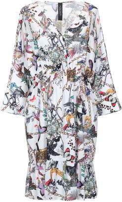 NORA BARTH Short dresses - Item 34912721DC