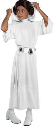 Star Wars Princess Leia - Child's Costume