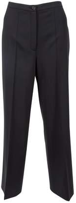 Michael Kors Black Cloth Trousers