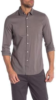 Onia Albert Slim Fit Shirt
