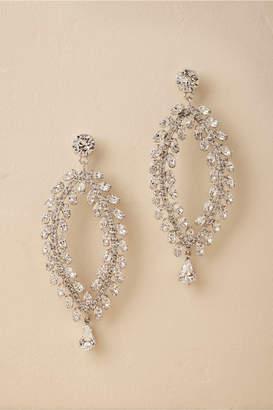 Jennifer Behr Victoire Chandelier Earrings
